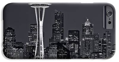 Seattle IPhone 6s Cases