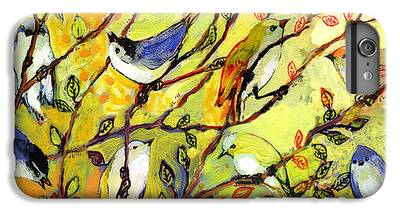 Bird IPhone 6 Plus Cases