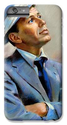 Frank Sinatra IPhone 6 Plus Cases