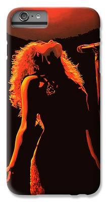 Shakira iPhone 6 Plus Cases