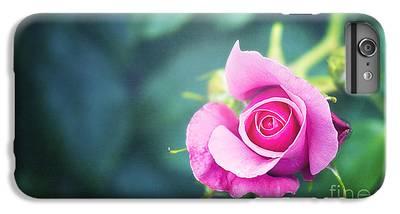 Raspberry iPhone 6 Plus Cases