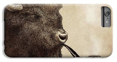 Buffalo iPhone 6 Plus Cases