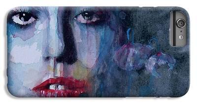 Lady Gaga IPhone 6 Plus Cases