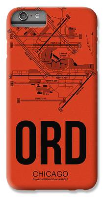 Sears Tower iPhone 6 Plus Cases