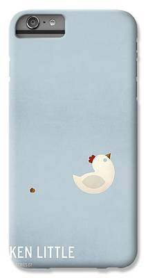 Chicken iPhone 6 Plus Cases