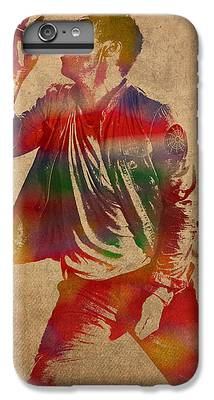 Coldplay iPhone 6 Plus Cases
