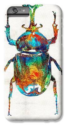 Beetle IPhone 6 Plus Cases