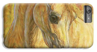 Horse IPhone 6 Plus Cases
