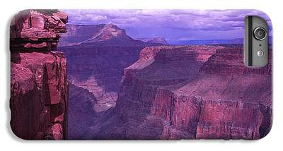 Grand Canyon iPhone 6 Plus Cases