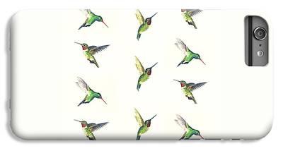 Hummingbird iPhone 6 Plus Cases