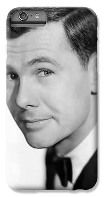 Johnny Carson IPhone 6 Plus Cases