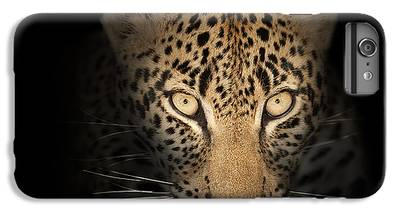Leopard IPhone 6 Plus Cases