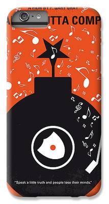 Easy E iPhone 6 Plus Cases