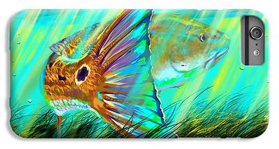 Swordfish iPhone 6 Plus Cases