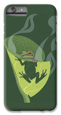 Cabbage iPhone 6 Plus Cases