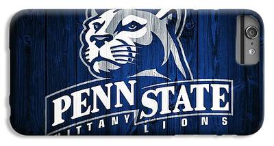 Penn State University iPhone 6 Plus Cases
