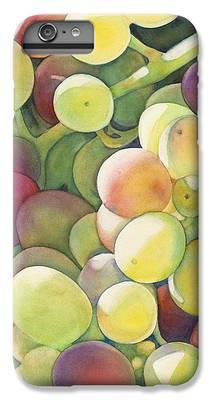 Grape iPhone 6 Plus Cases