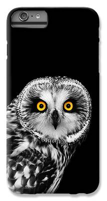 Falcon iPhone 6 Plus Cases
