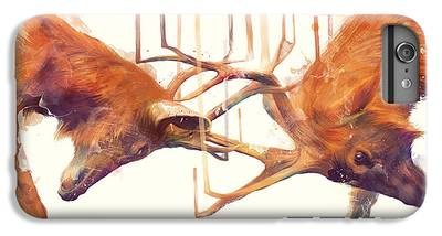 Deer IPhone 6 Plus Cases