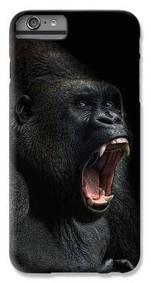 Gorilla iPhone 6 Plus Cases