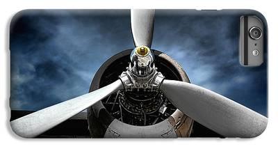 Airplane iPhone 6 Plus Cases