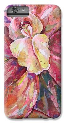 Orchid iPhone 6 Plus Cases