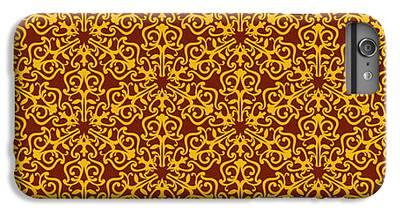 Rust Colored Iphone 6 Plus Cases Fine Art America