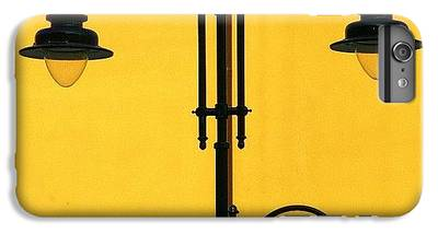 Decorative iPhone 6 Plus Cases