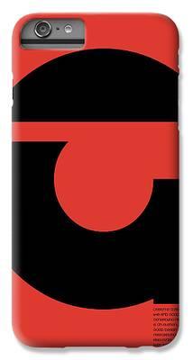 Architecture iPhone 6 Plus Cases