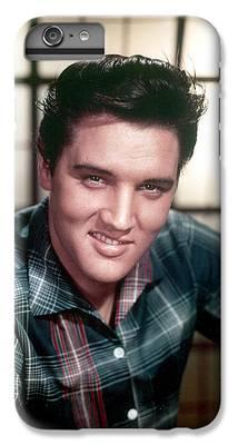 Elvis Presley IPhone 6 Plus Cases