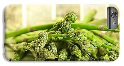 Asparagus IPhone 6 Plus Cases