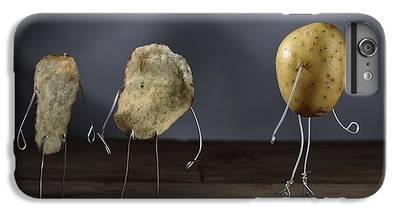 Potato iPhone 6 Plus Cases