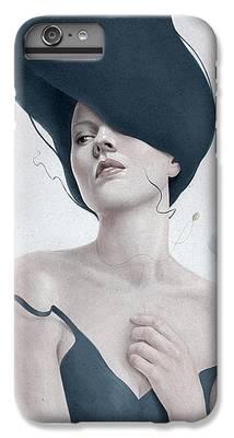 Surrealism iPhone 6 Plus Cases