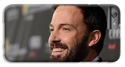 Ben Affleck IPhone 6 Plus Cases