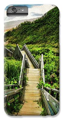 Nature Trail iPhone 6 Plus Cases