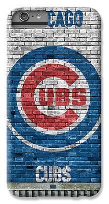 Chicago Cubs iPhone 6 Plus Cases