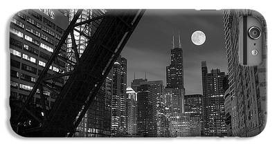Soldier Field iPhone 6 Plus Cases