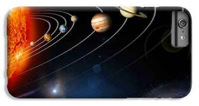 Planet IPhone 6 Plus Cases