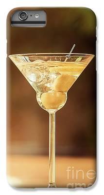Martini iPhone 6 Plus Cases