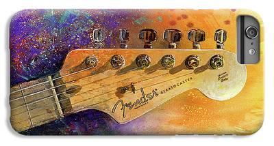 Guitar iPhone 6 Plus Cases