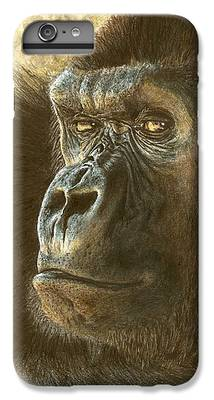 Gorilla IPhone 6 Plus Cases