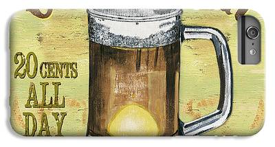 Beer IPhone 6 Plus Cases