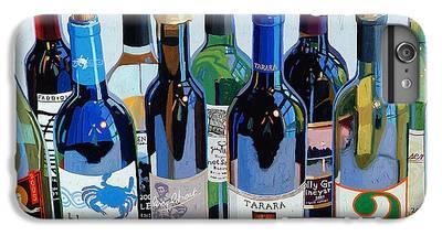 Wine IPhone 6 Plus Cases
