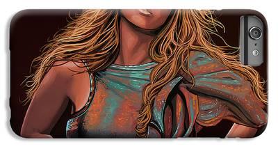 Mariah Carey IPhone 6 Plus Cases