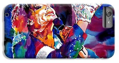 Michael Jackson IPhone 6 Plus Cases