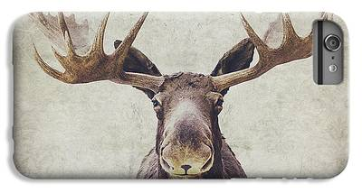 Moose IPhone 6 Plus Cases