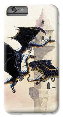 Dragon IPhone 6 Plus Cases
