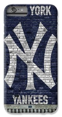 New York Yankees iPhone 6 Plus Cases