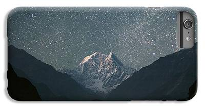 Mountain IPhone 6 Plus Cases