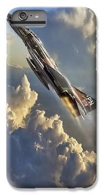 Jet IPhone 6 Plus Cases